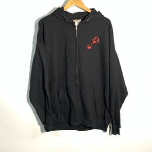 2009 left 4 dead promo hoodie